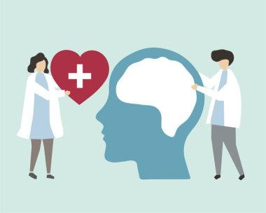 Артериальная гипертензия и тревожные расстройства