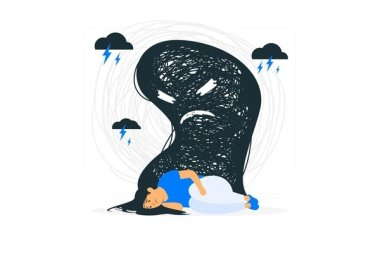 Вебинар «Что мешает неврологам назначить антидепрессанты?»
