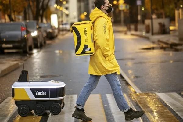 Яндекс увеличил выручку в 2020 году вопреки пандемии