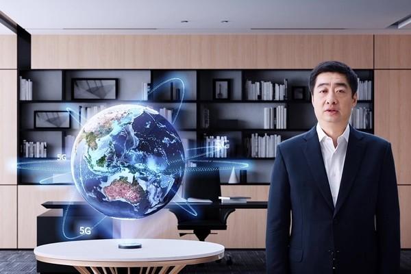 Выручка Huawei выросла, несмотря на санкции США