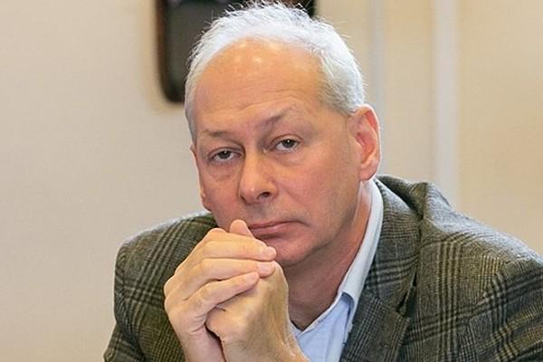 Алексей Волин может возглавить Космическую связь