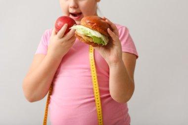 Ликвидация детского ожирения: обзор симпозиума