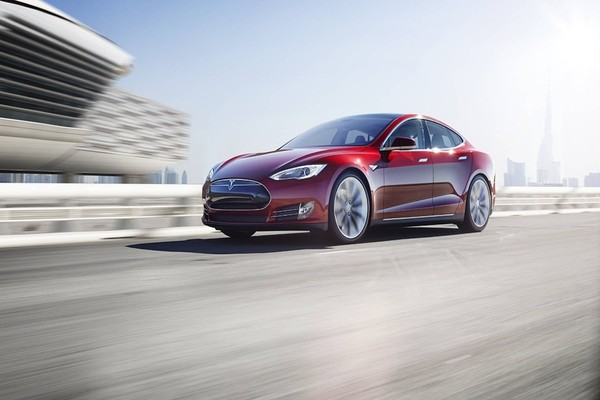 Маск отверг обвинения в использовании Tesla для шпионажа в Китае