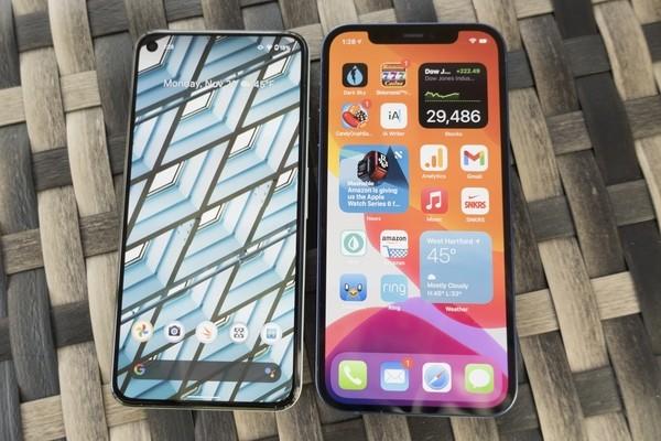 С процессором Google у Pixel есть все шансы превратиться в главного конкурента iPhone