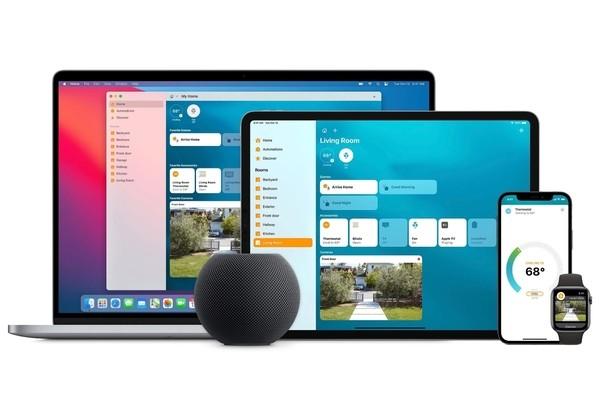 Слух: В Apple готовят новые технологии «умного дома»
