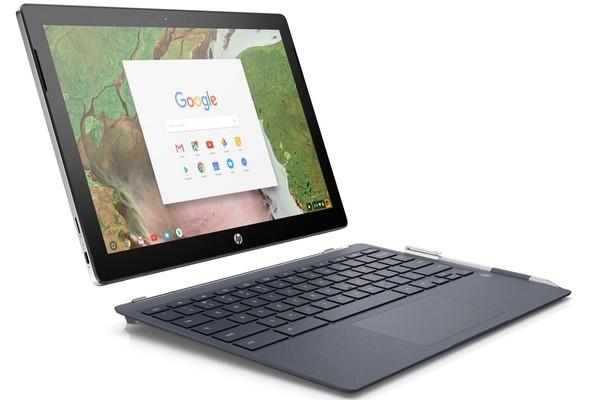 IDC: продажи планшетов и хромбуков продолжают расти