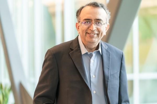 На пост директора VMware выдвинут нынешний операционный директор