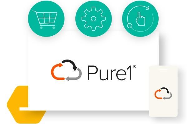 Pure Storage представила обновленную версию Pure1 Digital Experience