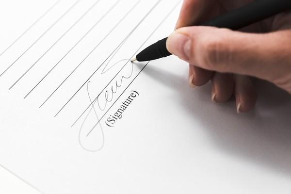 В МВД предлагают ввести уголовную ответственность за подделку электронной подписи