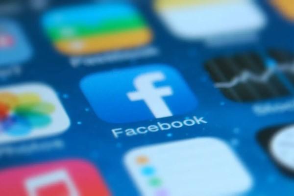 Суд оштрафовал Facebook на 26 миллионов рублей