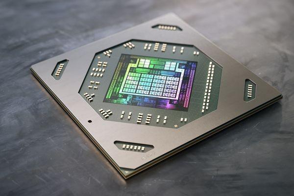 Computex: AMD анонсирует три Radeon RX 6000M, которые составят конкуренцию продуктам Nvidia
