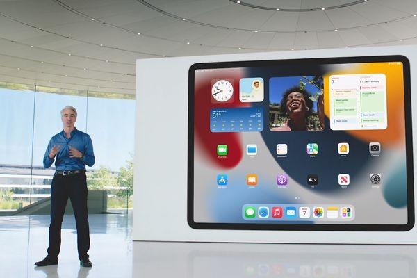 Apple представила новую версию iOS