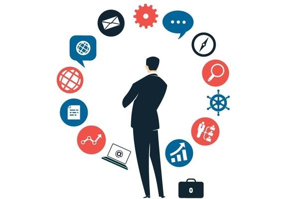 Объединенные данные для цифровой трансформации