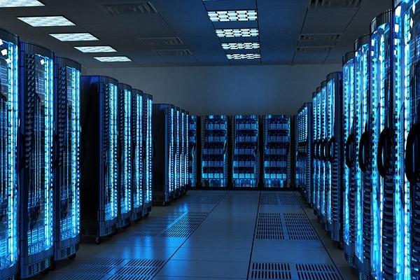 Иллюстрация к IDC: за квартал рынок оборудования для облачной инфраструктуры вырос на 12,5%