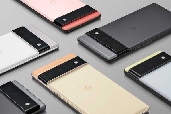 Иллюстрация к Google оснастит смартфоны Pixel 6 собственными процессорами