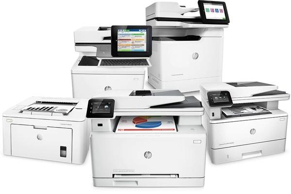 IDC: продажи устройств печати во втором квартале выросли на 13,4%