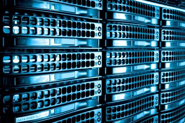 Иллюстрация к IDC: мировые продажи внешних систем хранения выросли почти на 10%