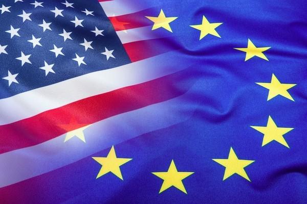 Иллюстрация к США и ЕС обсуждают единый подход к регулированию «бигтехов»