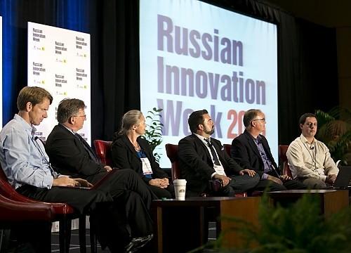Russian Innovation Week