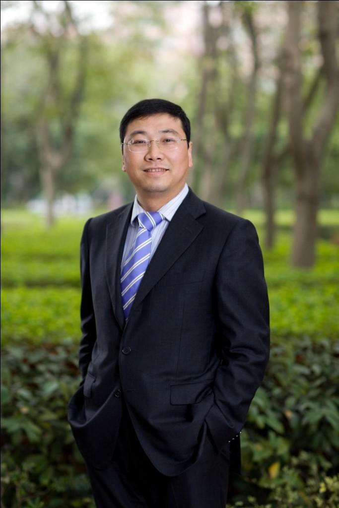 Вань Бяо Huawei