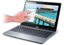 Acer Touchscreen Chromebook C720P