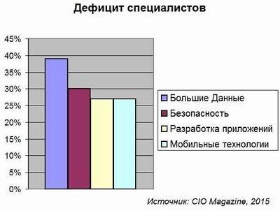 State of the CIO, ИТ-директор