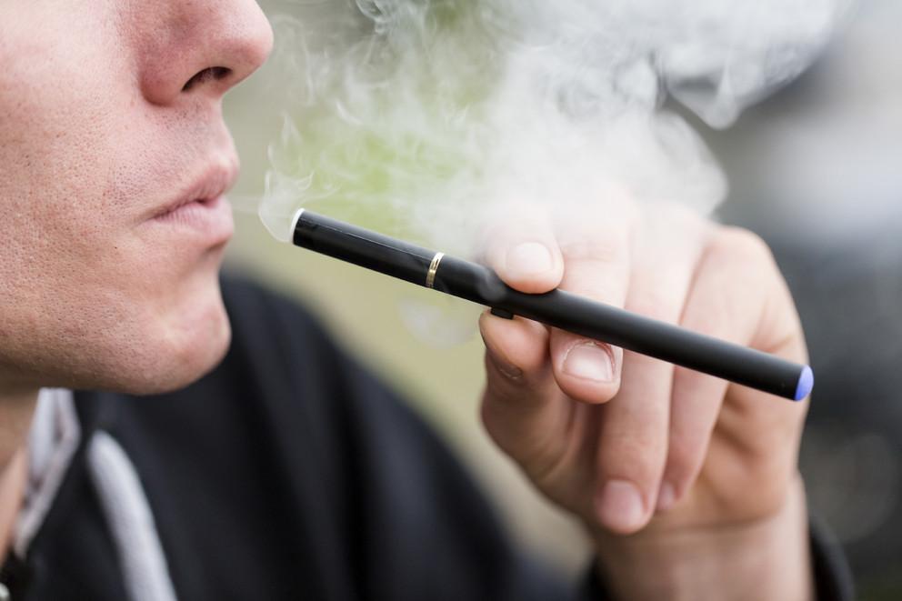 картинки курение электронные сигареты промойте