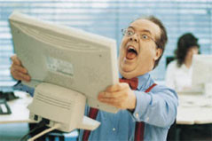 Пользователи Internet Explorer - тупые?