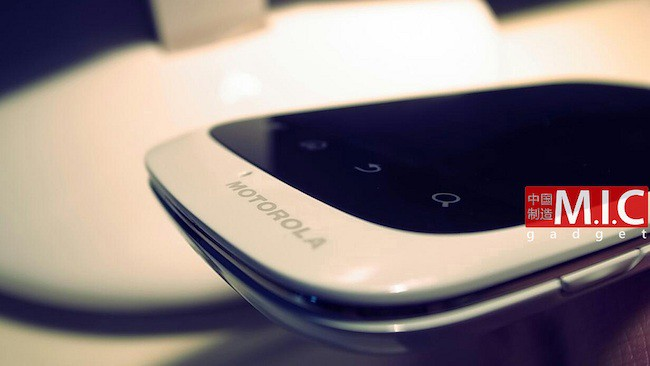 Самый симпатичный смартфон