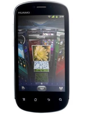 Huawei Vision - сбалансированный смартфон