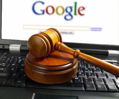 «Война патентов» против Android