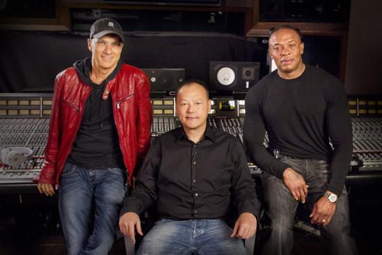 HTC покажет музыкальный класс