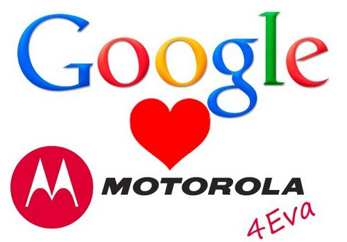Google купит Motorola