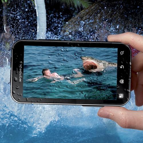 Motorola Defy+ официально анонсирована