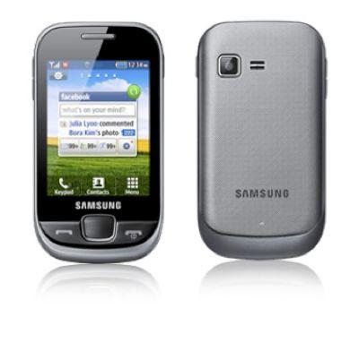 Samsung S3770 - доступный тачфон