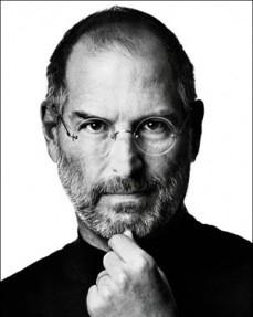 Стив Джобс покинул пост главы Apple