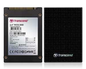 """...дисков для PADA/IDE, представив накопитель Transcend PSD520 2,5 """". Благодаря флэш-памяти SLC новый..."""