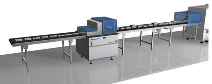 BD7 Dynamic Book Destacker