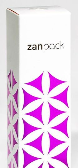 Zanpack silk digital