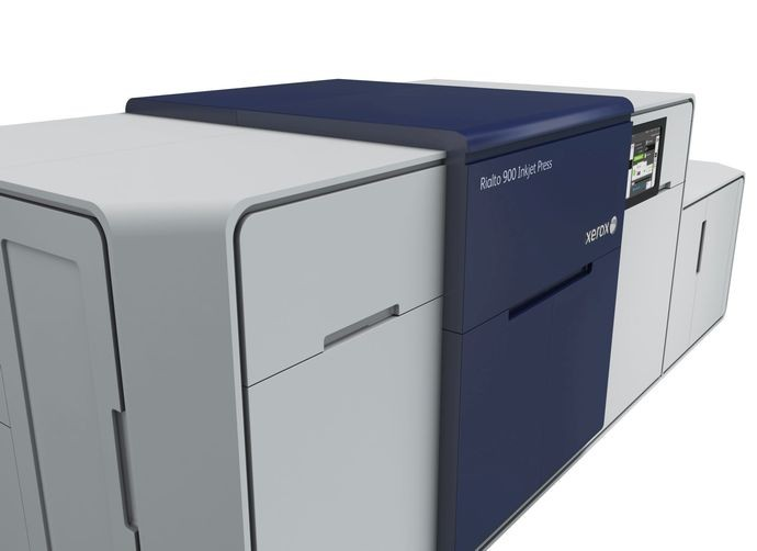Xerox Rialto 900 MP Inkjet Press