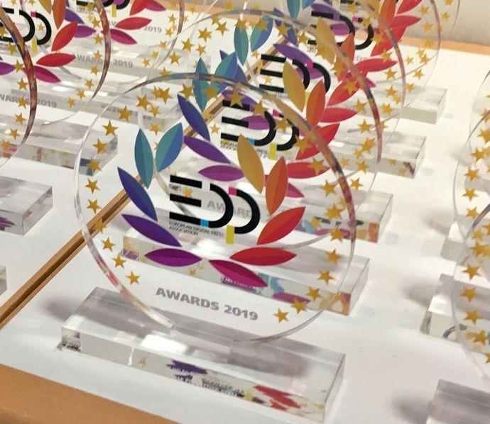 EDP Awards 2019