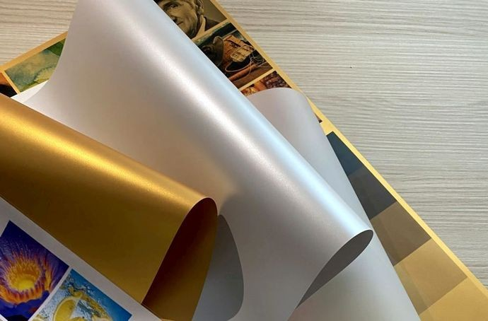 Xerox представляет дизайнерские синтетические материалы