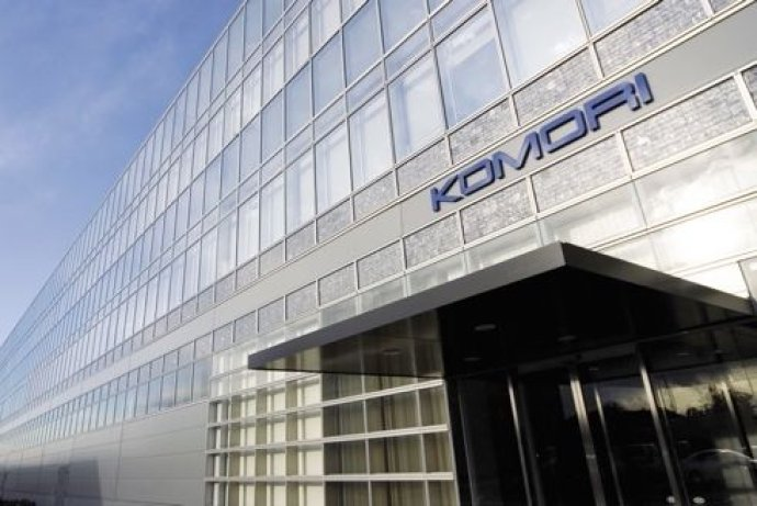 Komori Corporation