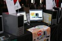 Комплект Formoza D8450+ может стать первым компьютером школьника, а Formoza D9550+ заинтересует студента