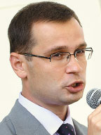 Евгений Ровных: «Одна из первых задач— интеграция электростанций вединый бизнес»
