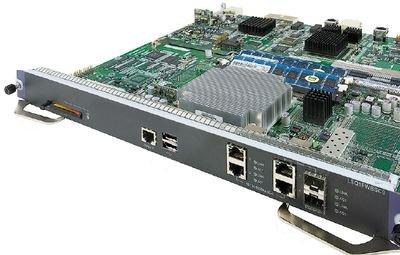 Модули H3C SecBlade предназначены для коммутаторов H3C Switch 9500E и  шасси 7500E Ethernet, а так же стекируемых коммутаторов H3C Switch 5820