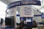 IDF: Intel и Yahoo объединяют Internet и телевидение