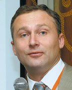Андрей Галковский: «Исследования R-Style Softlab показали, что все больше российских банков выбирают для себя западные решения»