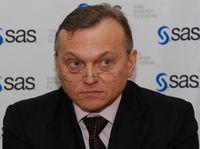 Валерий Храбров считает, что ориентация на крупных заказчиков и сосредоточенность на аналитике помогут SAS пережить кризис