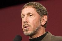 Генерального директора Oracle Ларри Эллисона не пугает продолжающийся обвал мировых финансовых рынков